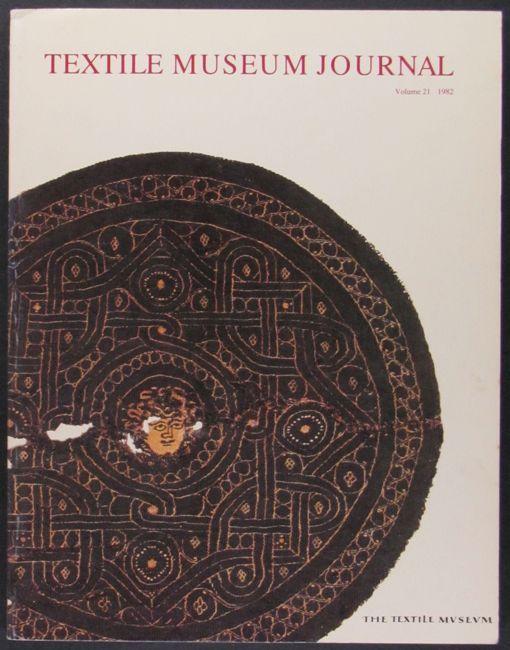 Roman Textiles & Cloth in Ancient Egypt - 1982 Textile Museum Exhibition ...